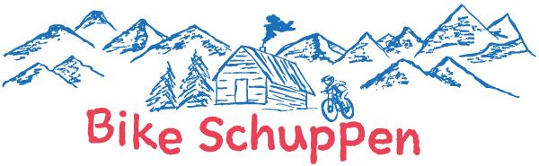 Bike Schuppen